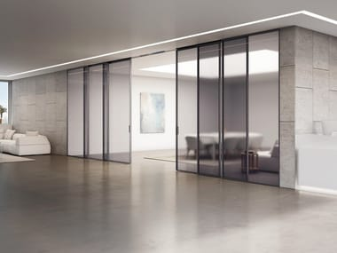 Sliding door MARECHIARO
