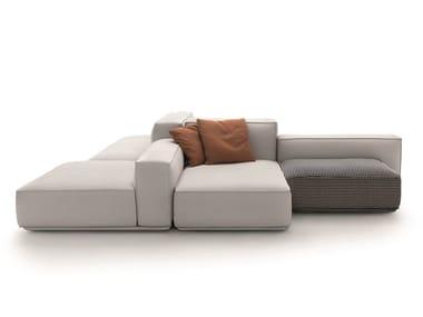 Modular sofa MARECHIARO SYSTEM | Modular sofa