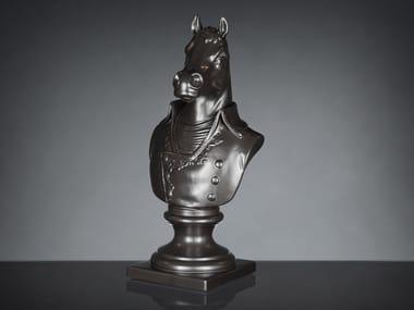 Ceramic sculpture MARENGO