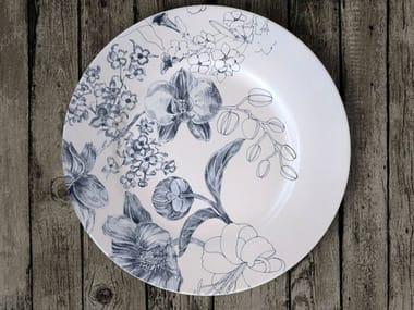 """Porcelain dessert plate MARIE ANTONIETTE 2020 DESSERT PLATE """"A"""""""
