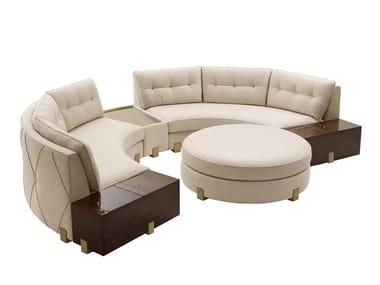 Sectional sofa MARIE | Sectional sofa