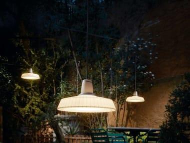 LED outdoor pendant lamp MARIETTA S 32 OUTDOOR