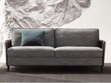 Fabric sofa bed MARKY