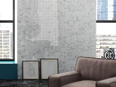 Mosaico in gres porcellanato MARMO LAB | Mosaico apuano