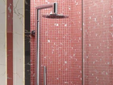 Mosaico in gres porcellanato MARMOGRES | Mosaico