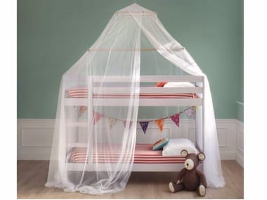 Canopy mosquito net for bunk beds MARTA