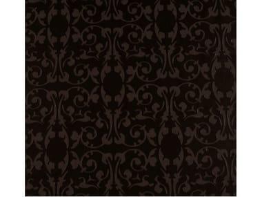 Damask upholstery fabric MARTE