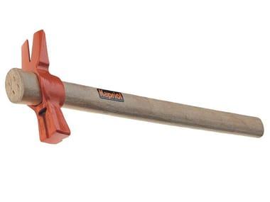 Martello carpentiere con testa in acciaio MARTELLO CARPENTIERE MADRID