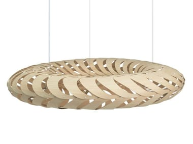 LED pendant lamp MARU