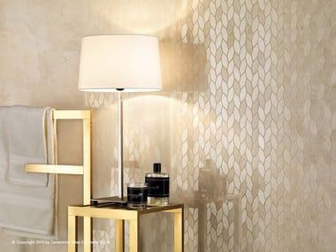 Mosaico in ceramica a pasta bianca MARVEL STONE FLOOR | Mosaico in ceramica a pasta bianca