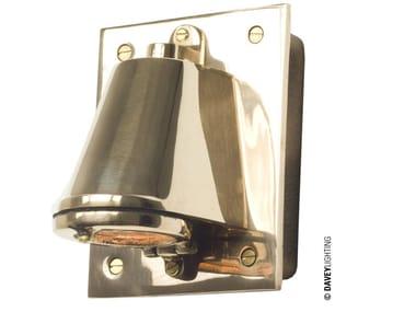 Wall-mounted metal Outdoor spotlight DP0750 | Outdoor spotlight