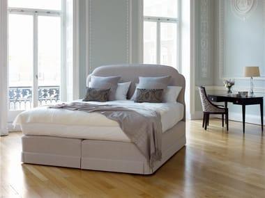 Packed springs handmade mattress MASTERPIECE SUPERB