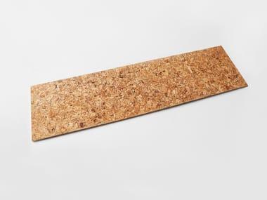 Cork Desk pad MAT CORK (LEDGE)