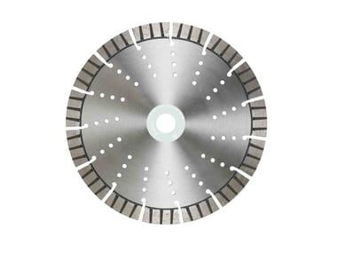 Disco per ferro e ghisa MATRIX 4MATIC EVOLUTION