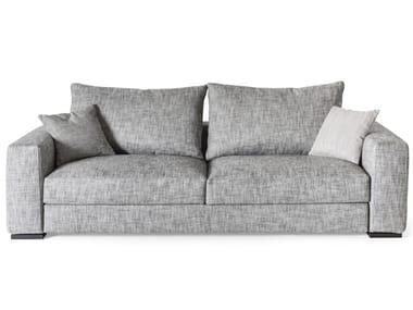 3 seater fabric sofa MAX