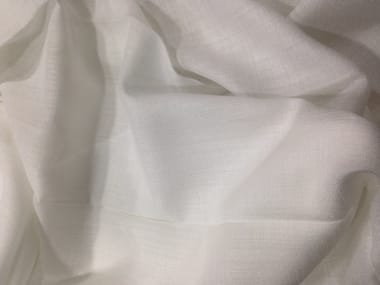 Solid-color fabric for curtains MAX