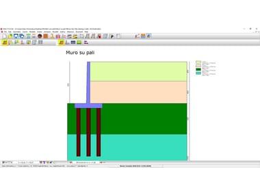 Loadbearing wall calculation MAX