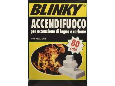 Accendifuoco MAXI 80 CUBETTI