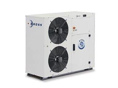 Air cooled condensing units with axial fans MCAEBY 115÷130