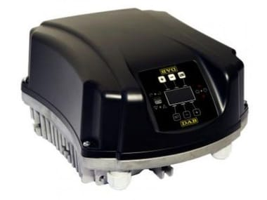 Inverter pompe di circolazione da 1,1 a 15 kW MCE/C