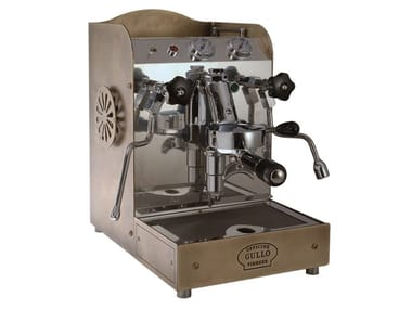Metal Commercial coffee machine MCP001 | Commercial coffee machine
