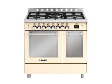 Cucine a libera installazione in acciaio | Archiproducts
