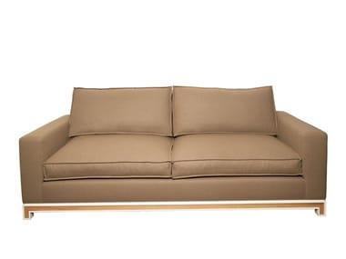 2 seater fabric sofa MECO | 2 seater sofa