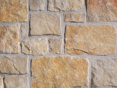 Rivestimento in pietra naturale MEDITERRANEA