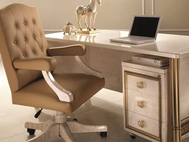 Leather executive chair MELODIA | Executive chair