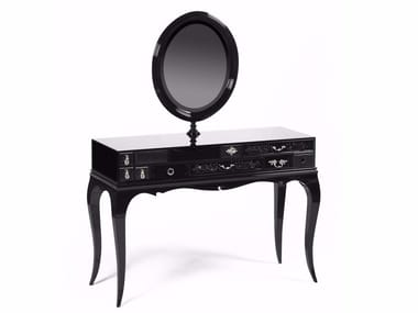 Mahogany dressing table MELROSE | Dressing table