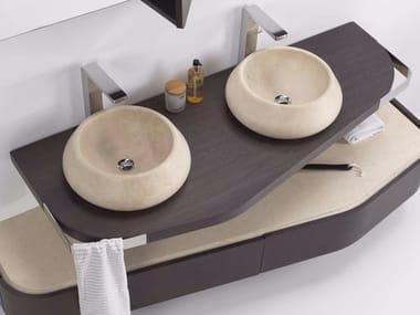 洗脸池台面 MEN{H}IR L | 洗脸池台面