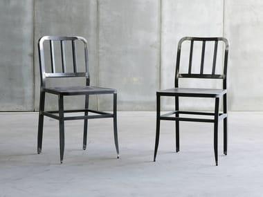 Metal chair METAL CHAIR   Chair
