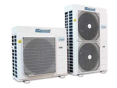 Air/water heat pumps MEX VS