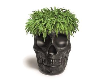Vaso da giardino in polietilene MEXICO | Vaso da giardino