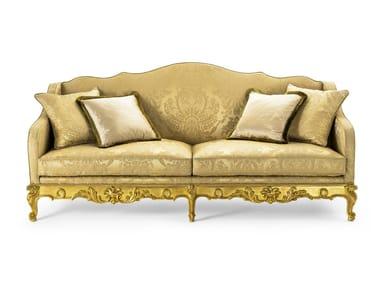 3 seater fabric sofa MG 3313/1