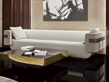 3 seater leather sofa MI   Sofa