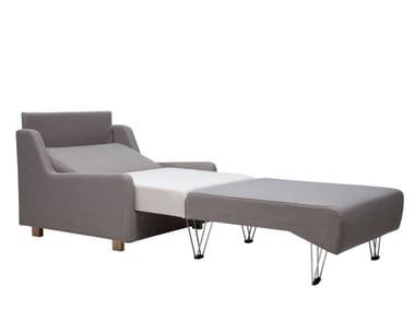 Poltrona Letto Futon : Poltrone letto archiproducts