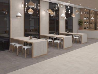 Porcelain stoneware wall/floor tiles with stone effect MIAMI