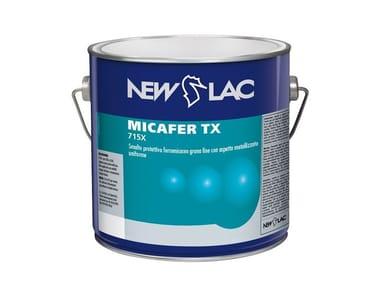 Smalto protettivo ferromicaceo MICAFER Tx