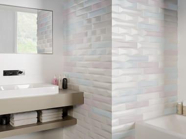 Ceramic wall tiles MICHIGAN