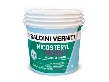 Idropittura lavabile antimuffa MICOSTERYL PROTECT