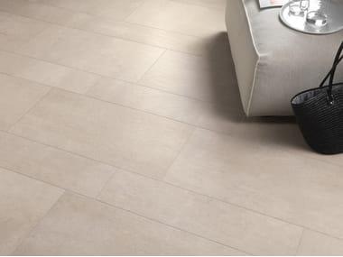 Indoor full-body porcelain stoneware wall/floor tiles with stone effect MILANO CITY   Indoor wall/floor tiles