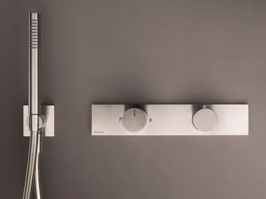 Miscelatore termostatico per vasca/doccia MILANO - D272A/7372B