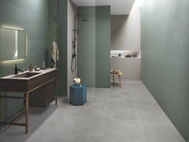 Porcelain stoneware flooring MILANO & FLOOR   Flooring