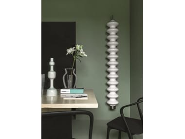 Radiador decorativo de parede MILANO | Radiador decorativo de parede