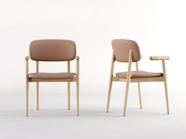 Ash chair MILD | Chair