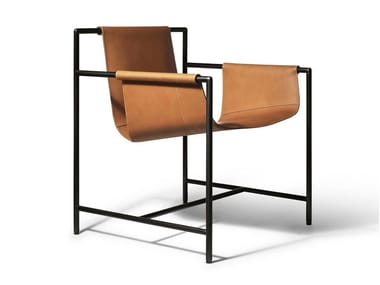 Poltroncine in pelle | Archiproducts