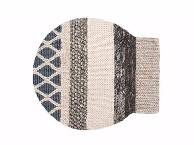 Wool rug MINI GLOBO