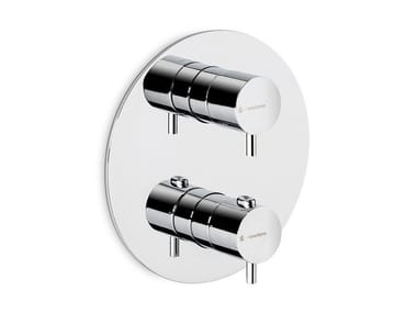 Grifo para ducha termostático MINI-X   Grifo para ducha