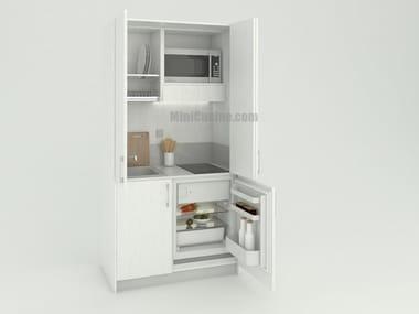 Hideaway Mini Kitchen MINICOMPACT 109